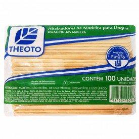 10000 abaixador de lingua madeira pct c 100 und theoto