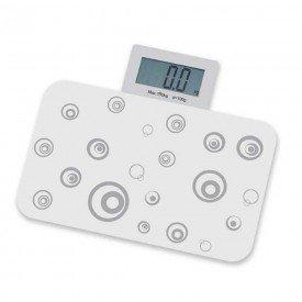 10446 balanca pessoal digital de vidro mini control cap 180 kg relaxmedic
