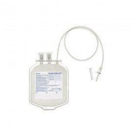 10590 bolsa para coleta de sangue dupla com cpda 500 ml pct c 5 und grifols