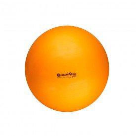 10580 bola de pilates 75 cm carci laranja