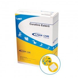 11153 curativo redondo p retirada de sangue cx c 500 und labor import cure aid infantil