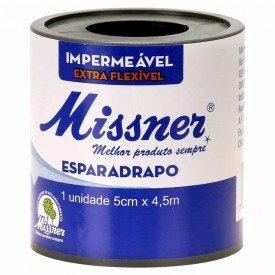 11466 esparadrapo impermeavel missner 5 0 cm x 4 5 mt