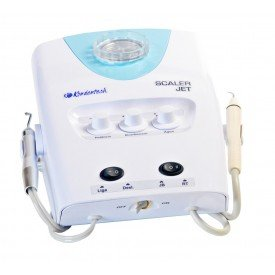 10277 aparelho de ultrassom odontologico c jato de bicarbonato kondentech