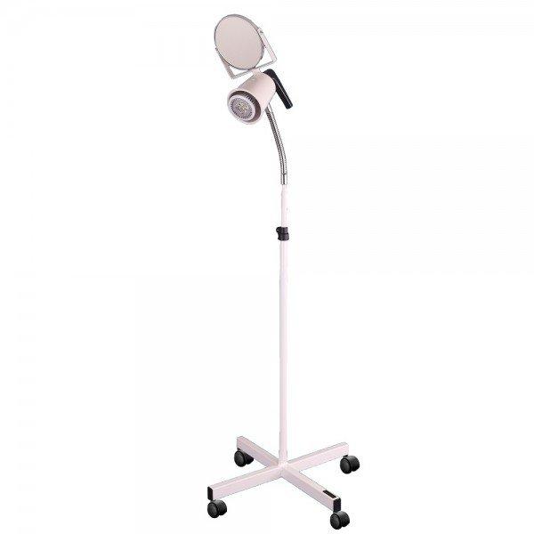11805 foco clinico haste flexivel c espelho vagalumy 220 v