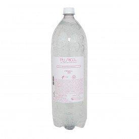 11865 gel de contato p ecgultrassom carbogel plurigel 2000 gr garrafa