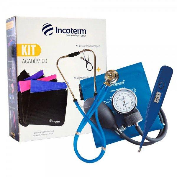 11930 kit academico incoterm azul