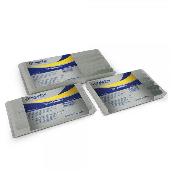 13033 13035 13036 tala ortopedica de aluminio pct c 12 und polar fix
