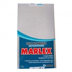 13044 13043 tela de marlex em polipropileno cirurgica brasil