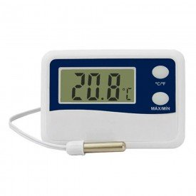 13069 termometro maximo e minimo digital c cabo 50 cm vacina incoterm