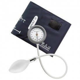 11447 esfigmomanometro adulto fecho velcro anti impacto welch allyn durashok