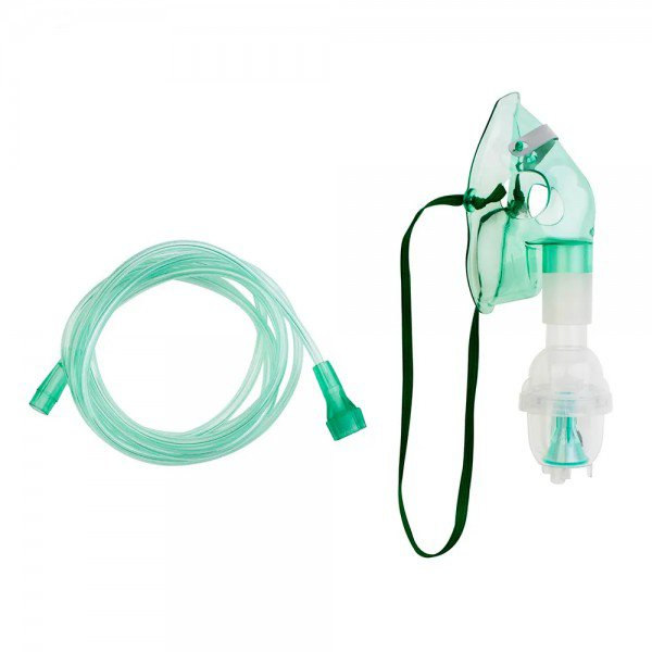 11938 11939 kit para nebulizacao md healthcare