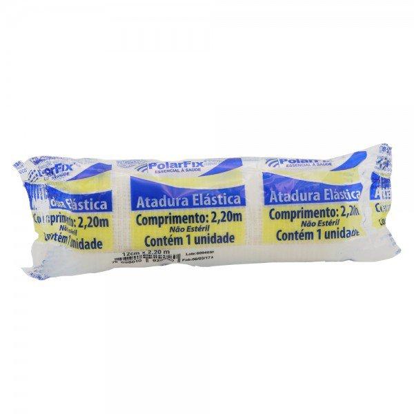 10323 10325 atadura de crepom elastica pct c 12 und polar fix