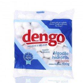 10219 algodao em bolinhas 100 gramas melhormed