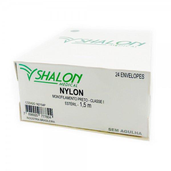 nylon shalon caixa grandea