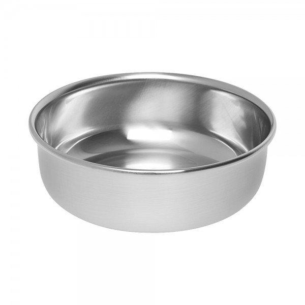 10433 baciacuba inox fami 16 x 06 cm 1000 ml