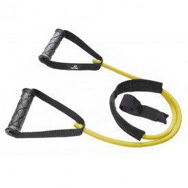 14338 extensor em latex de bracos e pernas 113 cm acte leve amarelo