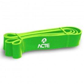 14277 extensor elastico super band acte medio verde