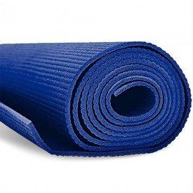 14353 tapete p ioga yoga mat 173 x 61 x 0 05 cm acte azul