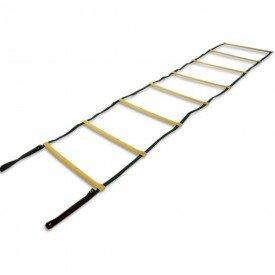 14275 escada p treinamento de agilidade c 10 degraus 4 metros acte