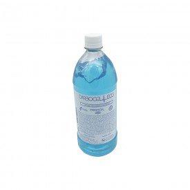 13946 gel de contato exclusivo eletrocardiograma carbogel ecg 1000 gr garrafa