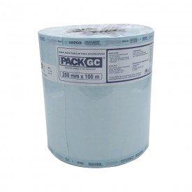 14512 bobina grau cirurgica p esterilizacao 100 metros zermatt packgc 20 cm