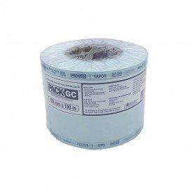 14510 bobina grau cirurgica p esterilizacao 100 metros zermatt packgc 12 cm