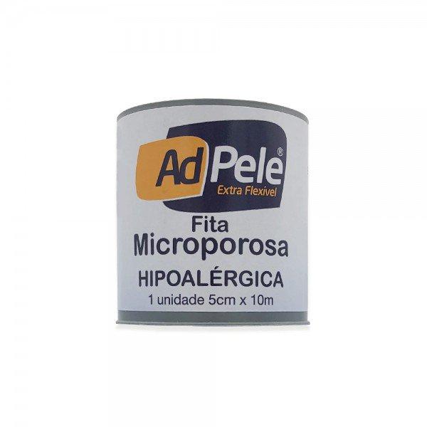 14569 fita micropore branca missner ad pele 5 0 cm x 10 mt