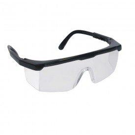 14590 oculos de protecao com haste regulavel acrilico danny fenix