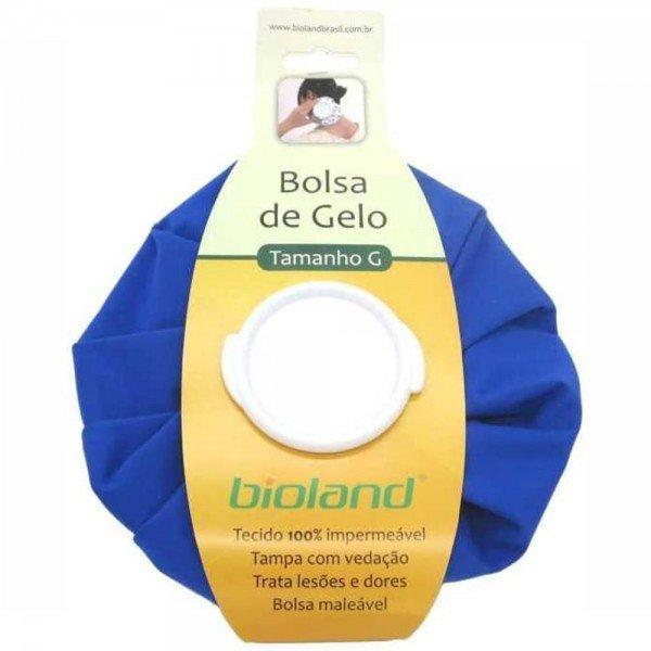 14598 bolsa para gelo bioland g