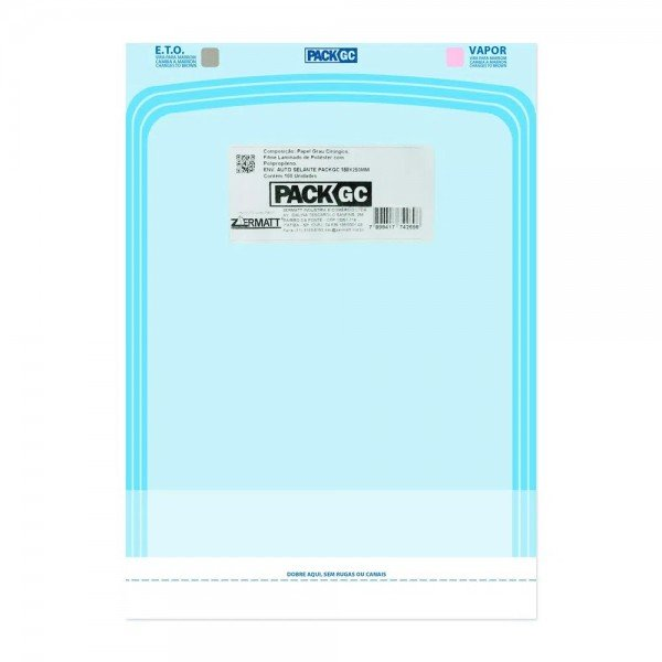 14681 14682 14683 envelope pct c 100 pack gc