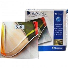 14703 balanca pessoal digital alta sensibilidade cap 180 kg incoterm design line