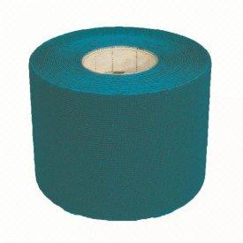 14729 bandagem elastica adesiva 5 cm x 5 metros kinesio multilaser azul