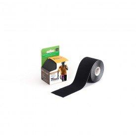 10476 bandagem elastica adesiva 5 cm x 5 metros tmax bioland preta