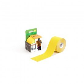 10469 bandagem elastica adesiva 5 cm x 5 metros tmax bioland amarela