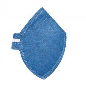 14819 mascara respiratoria descartavel pff2 s n95 sem valvula intrab
