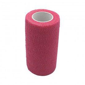 15088 atadura elastica 10 cm x 4 5 metros tkl la vet rosa