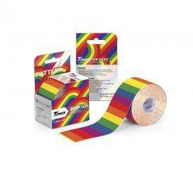 15140 bandagem elastica adesiva 5 cm x 5 metros tmax bioland arco iris