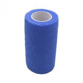 15186 atadura elastica 10 cm x 4 5 metros tkl la vet azul