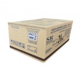12653 seringa descartavel com agulha luer slip sr 20 ml caixa c 250 und cx