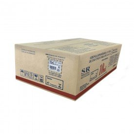 12665 seringa descartavel sem agulha luer lock sr 10 ml caixa c 250 und cx