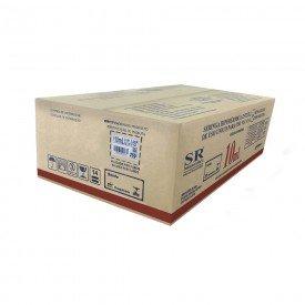 12641 seringa descartavel com agulha luer lock sr 10 ml caixa c 250 und cx